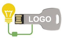 Ideen für USB Sticks