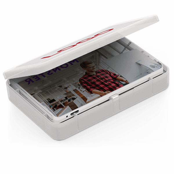 Card - Powerbank Bedrucken