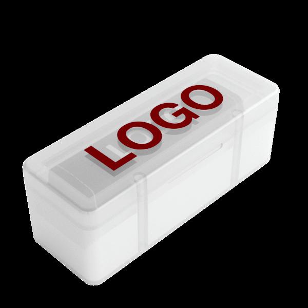 Lux - Powerbank Werbegeschenk