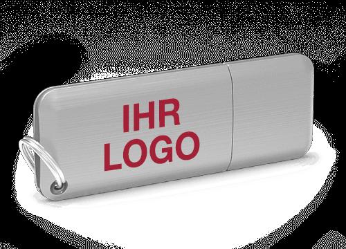 Halo - USB Stick Werbung