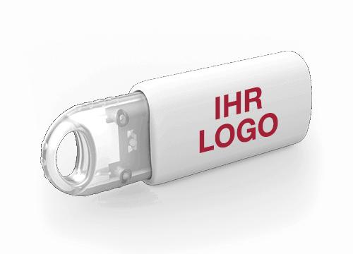 Kinetic - Bedruckte USB Sticks