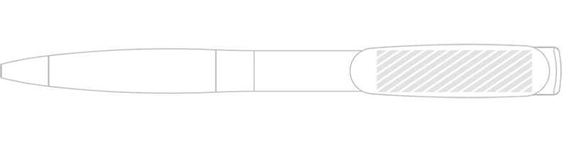 USB Speicher Stift Siebdruck