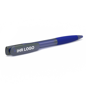 Note - USB Pen With Logo