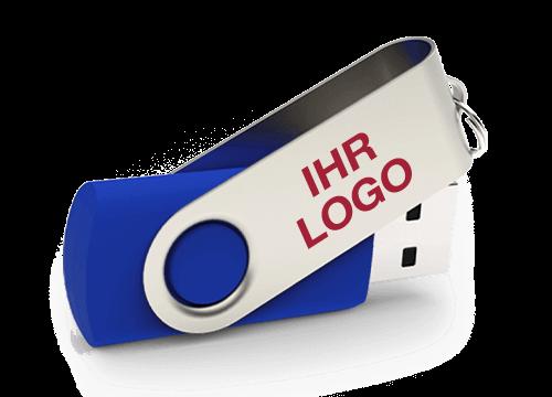 Twister - USB Stick Mit Logo