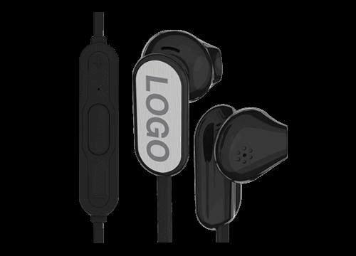 Peak - Wireless Ohrhörer Günstig Bedrucken