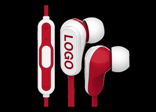 Vibe - Wireless Ohrhörer Bedrucken