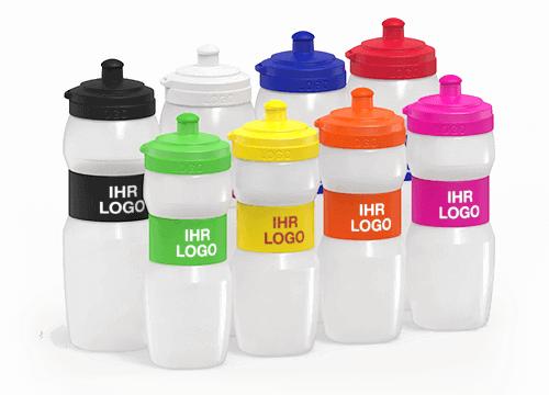 Fit - Trinkflaschen mit Namen