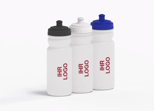 Hydro - Trinkflaschen mit Logo