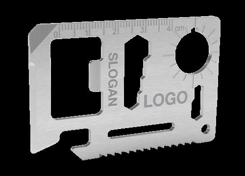 Kit - Multi-Werkzeug mit Logo