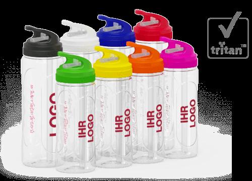 Wave - Trinkflaschen Personalisiert
