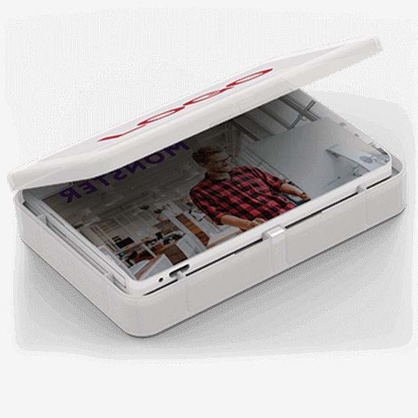 Card - USB Visitenkarte