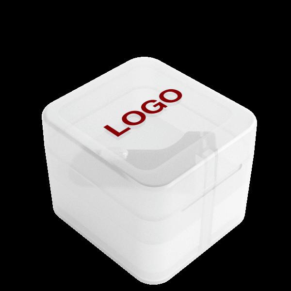 Zip - USB Ladegerät personalisiert