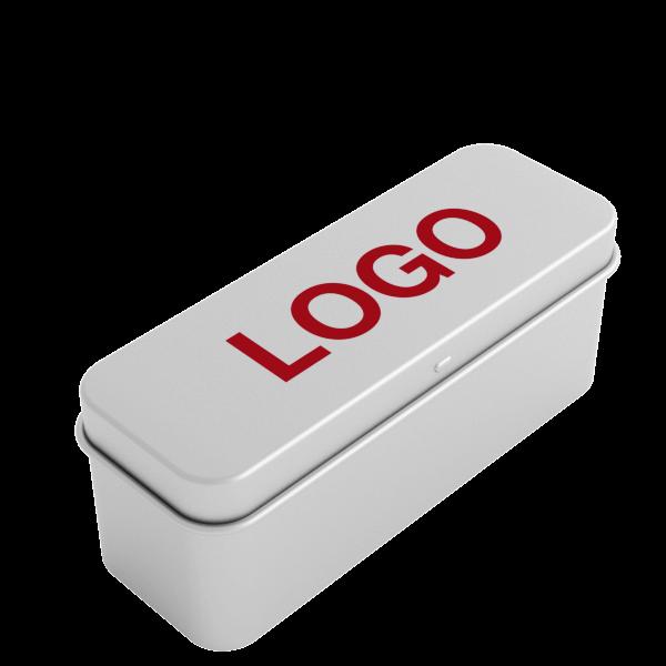 Lux - Powerbank Bedrucken