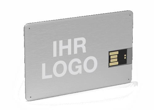 Alloy - Creditcard USB