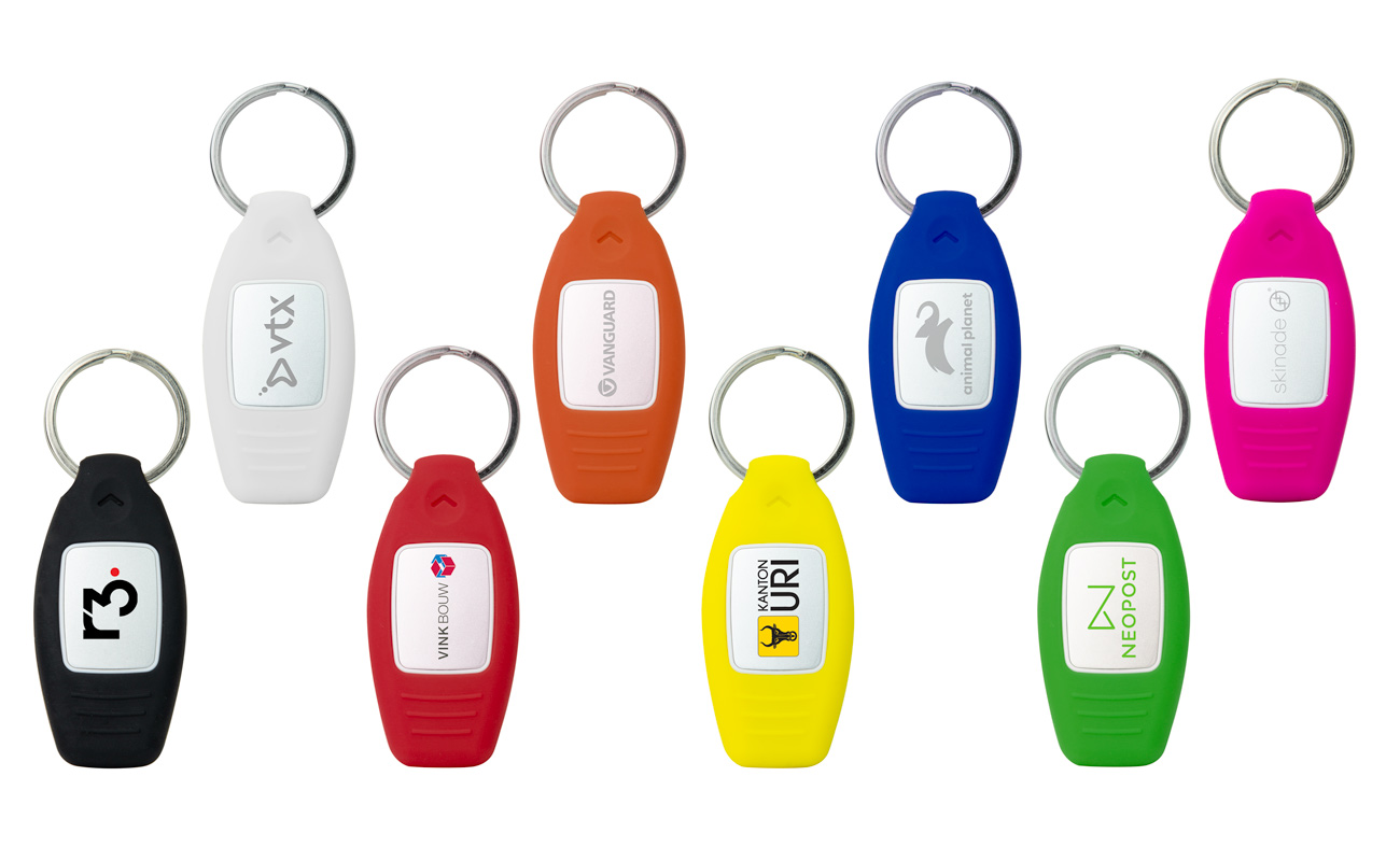 Bounce - USB Stick Bedrucken
