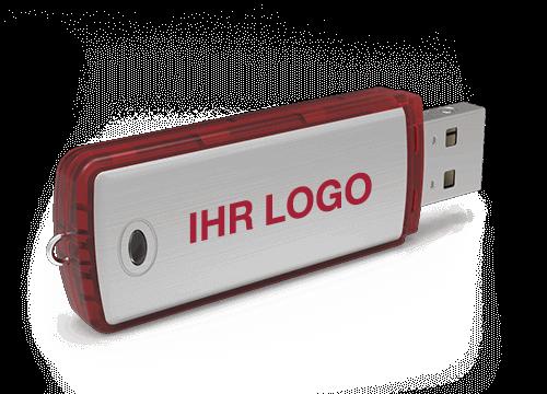 Classic - USB Sticks Mit Logo