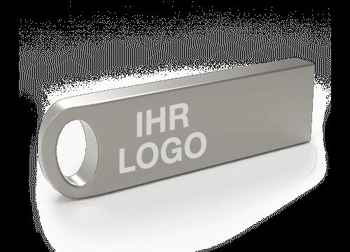 Focus - USB Stick Logo
