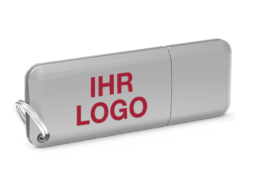 Halo - USB Stick Logo