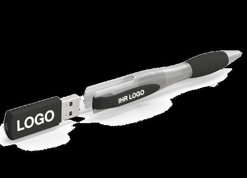 Ink - Personalisierte USB Stifte