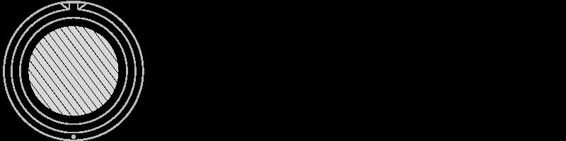 Kabellos Ladegerät Siebdruck