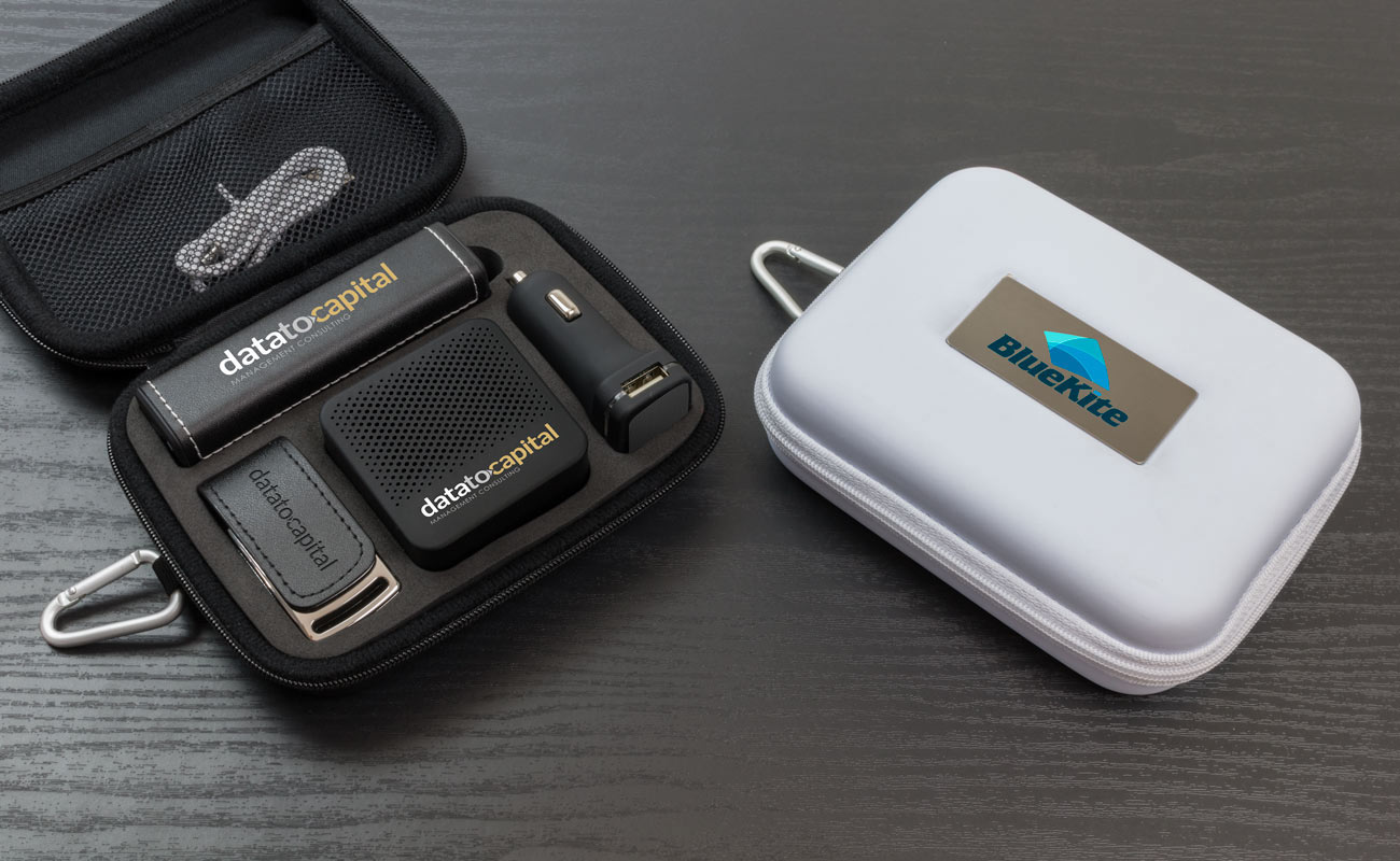 Leather L - USB Stick Bedrucken, Powerbank Werbegeschenk, Custom Car Charger und Lautsprecher Hersteller