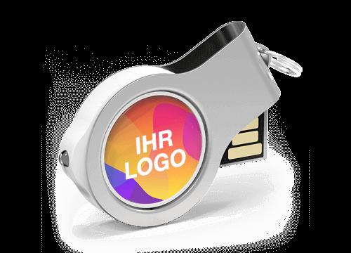 Light - USB Stick Bedruckt