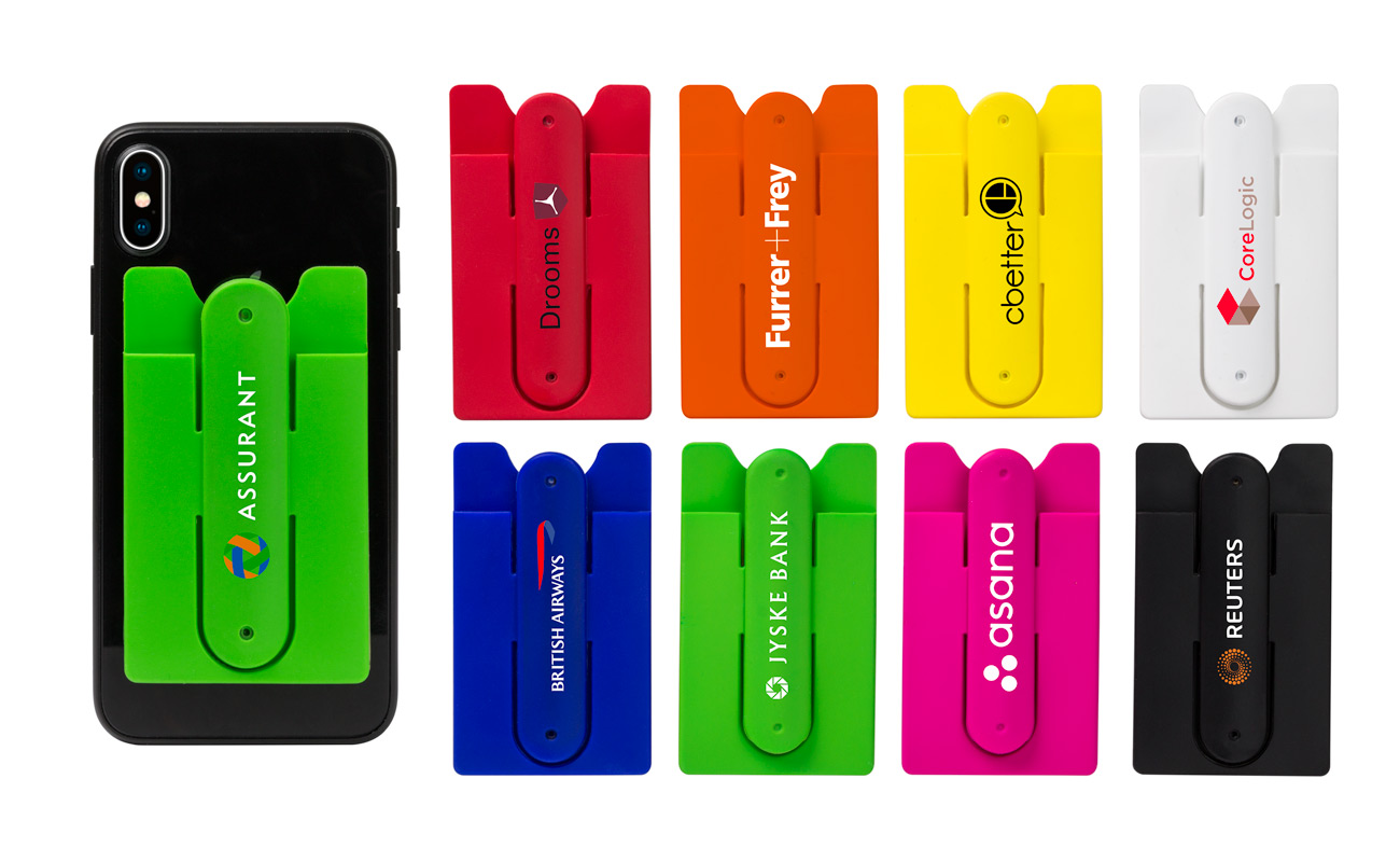 Pass - Smartphone Wallet Bedrucken