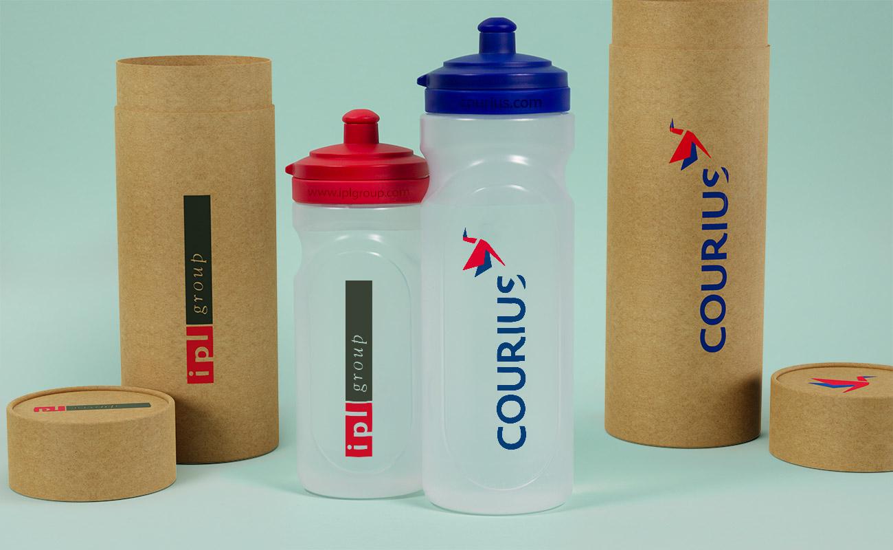 Refresh - Trinkflaschen Bedrucken