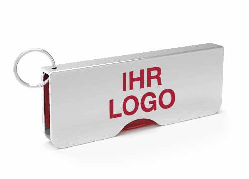Rotator - USB Stick Logo