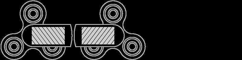 Fidget Spinner Siebdruck