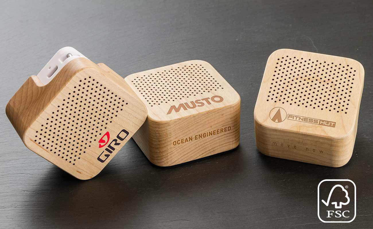 Seed - Personalisierte Lautsprecher