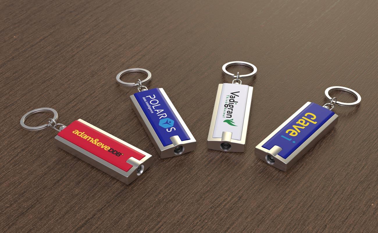 Shine - Taschenlampen Werbeartikel