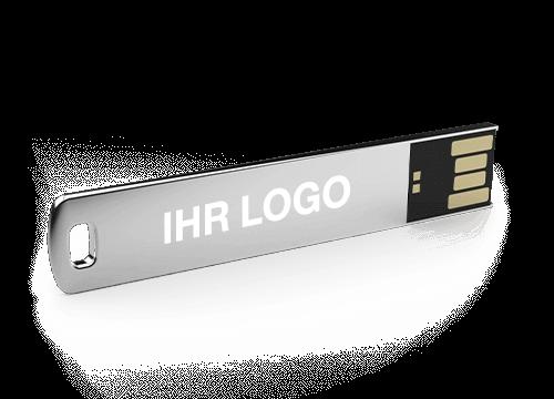 WalletStick - Bedruckte USB Sticks