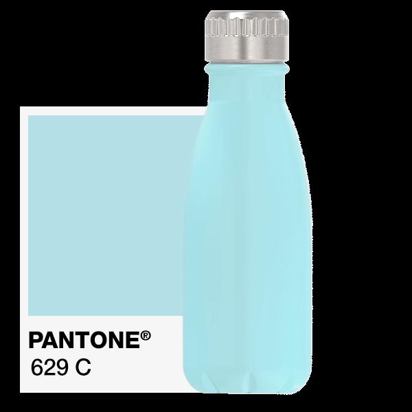 Nova Nach Pantone® hergestellte Wasserflasche