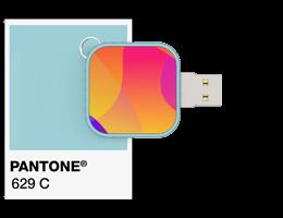 Pantone® Angaben USB Stick