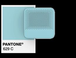 "Pantone® Angaben Bluetooth<sup style=""font-size: 75%;"">®</sup> Lautsprecher"